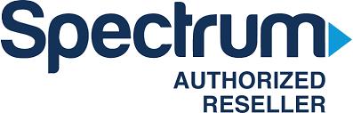 Spectrum Authorized Reseller Logo